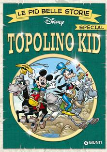 Aboutschuster.de Topolino Kid Image