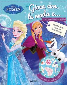 Ipabsantonioabatetrino.it Gioca con la moda e... divertiti con stile! Frozen Image