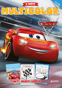 Cars 3. Il nuovo multicolor.pdf