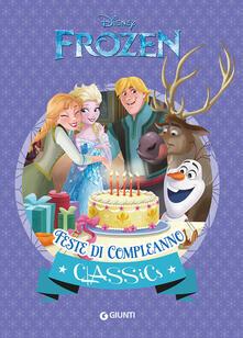 Feste di compleanno. Frozen.pdf