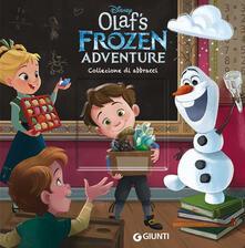 Winniearcher.com Collezione di abbracci. Olaf's Frozen adventure Image