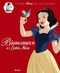 Biancaneve e i sette nani. Storie Disney da collezione. Ediz. a colori
