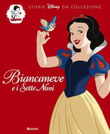Nordestcaffeisola.it Biancaneve e i sette nani. Storie Disney da collezione. Ediz. a colori Image
