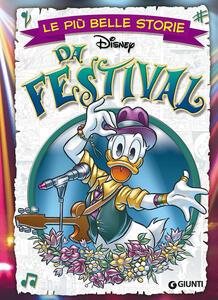 Le più belle storie da festival
