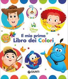 Antondemarirreguera.es Il mio primo libro dei colori Image
