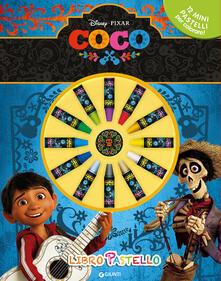 Coco. Libro pastello. Con 12 mini pastelli.pdf