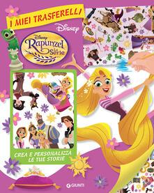 Festivalpatudocanario.es Rapunzel la serie. I miei trasferelli. Ediz. a colori. Con Prodotti vari Image
