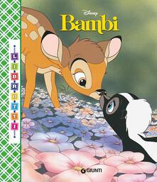 Camfeed.it Bambi. Librotti Image