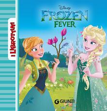 Recuperandoiltempo.it Frozen fever Image