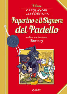 Lpgcsostenible.es Paperino e il Signore del padello e altre storie a tema fantasy Image