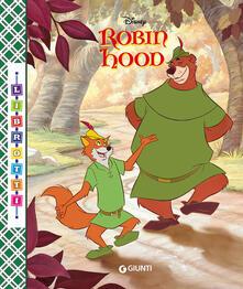 Criticalwinenotav.it Robin Hood. Librotti Image