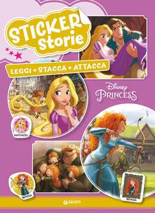 Osteriacasadimare.it Rapunzel-Ribelle. Sticker storie Image