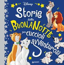 Winniearcher.com Storie della buonanotte per cuccioli avventurosi. Ediz. a colori Image