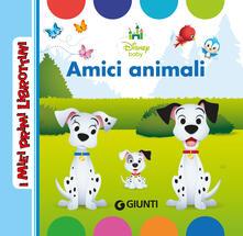 Premioquesti.it Amici animali. Ediz. a colori Image