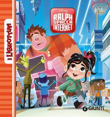 Voluntariadobaleares2014.es Ralph Spacca Internet. Ediz. a colori Image