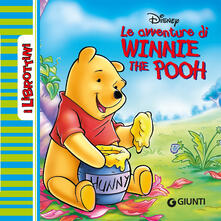 Antondemarirreguera.es Le avventure di Winnie the Pooh Image