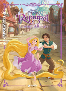 Cocktaillab.it Rapunzel. L'intreccio della torre Image