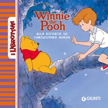 Amatigota.it Winnie the Pooh alla ricerca di Christopher Robin Image