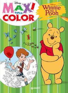 Montagneinnoir.it Winnie the Pooh Image