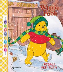 Winnie the Pooh. Regali per tutti. Librotti - copertina