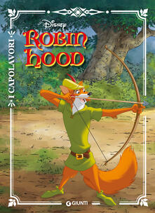 Milanospringparade.it Robin Hood. Ediz. a colori Image
