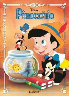 Winniearcher.com Pinocchio Image