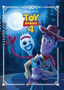 Collegiomercanzia.it Toy Story 4. Ediz. a colori Image