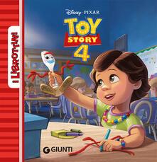 Winniearcher.com Toy Story 4. Ediz. a colori Image