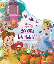 Amatigota.it Scopri la festa! Disney princess. Cerca trova impara Image