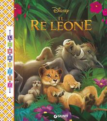 Voluntariadobaleares2014.es Il Re leone. Librotti Image