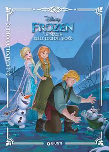 La magia delle luci del Nord. Frozen.pdf
