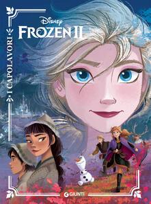 Milanospringparade.it Frozen II. I capolavori Image