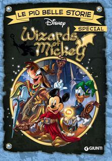 Filmarelalterita.it Wizards of Mickey Image