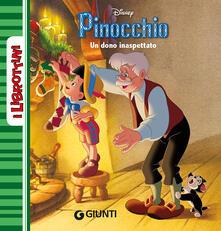 Filmarelalterita.it Un dono inaspettato. Pinocchio Image