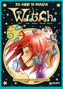 Libro Witch. 20 anni di magia. Vol. 2