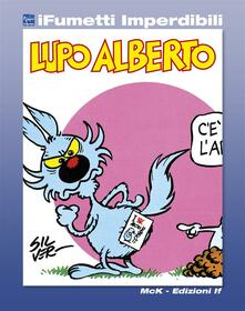Lupo Alberto. Vol. 1 - Silver - ebook