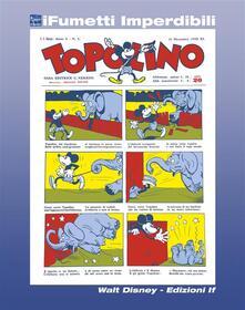 Topolino. Vol. 1 - AA.VV. - ebook