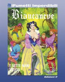 Biancaneve. Vol. 1 - Leone Frollo - ebook