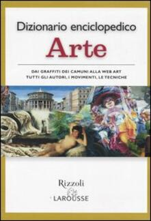 Dizionario enciclopedico. Arte: A-Lol-Lom-Z.pdf