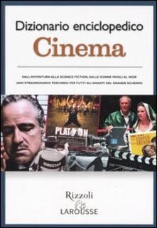 Voluntariadobaleares2014.es Dizionario enciclopedico. Cinema Image