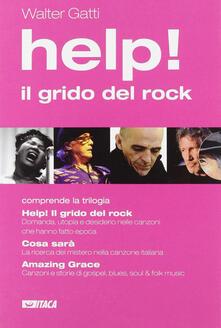 Listadelpopolo.it Help! Il grido del rock Image