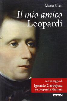 Voluntariadobaleares2014.es Il mio amico Leopardi Image