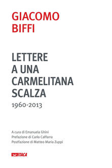 Camfeed.it Lettere a una carmelitana scalza (1960-2013) Image