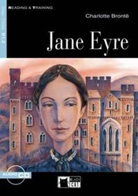 Jane Eyre. Con audiolibro. CD Audio