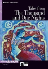 Tales from The thousand and one nights. Con CD Audio. Con CD-ROM - Gascoigne Jennifer - wuz.it