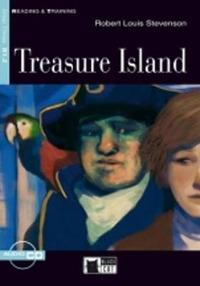 Treasure island. Con CD Audio