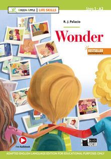 Grandtoureventi.it Wonder. Con e-book. Con espansione online Image
