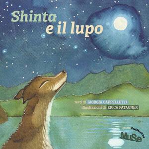Shinta e il lupo