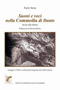 Suoni e voci nella commedia di Dante