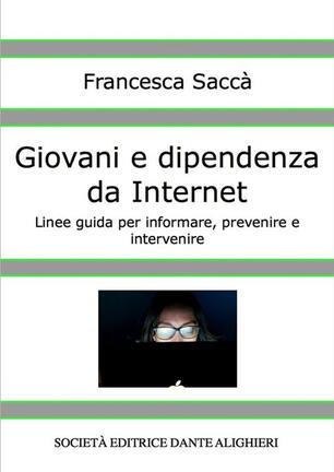 Giovani E Dipendenza Da Internet Sacca Francesca Ebook Epub Con Light Drm Ibs